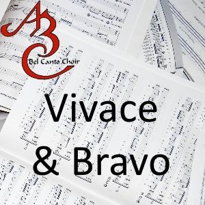Vivace & Bravo Tuition - ABC Bel Canto Choir