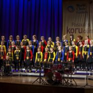 Finnish Children's Choir to perform in Buffalo NY